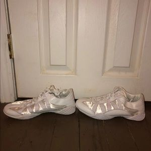 NFINITY Shoes - BRAND NEW Nfinity Evolution Cheer Shoes